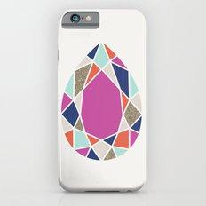 Facets iPhone 6s Slim Case