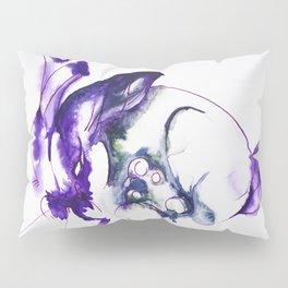 Rabbit Dance Pillow Sham