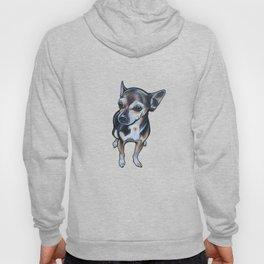 Artie the Chihuahua Hoody