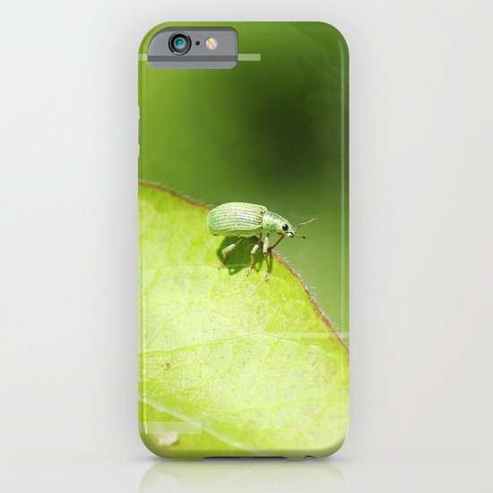 The Beetle iPhone & iPod Case