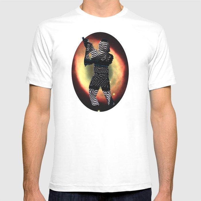 Cut StarWars - Space Streifenhörnchen Supernova T-shirt