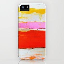 TakeMeAway iPhone Case