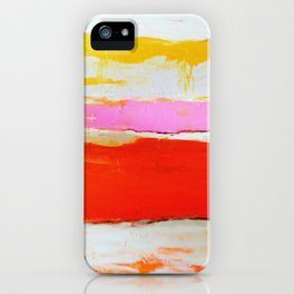 TakeMeAway iPhone Case
