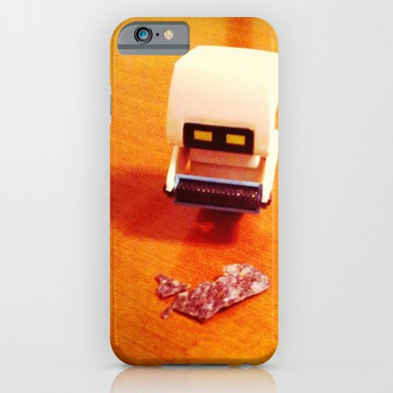 Foreign Contaminant. iPhone & iPod Case