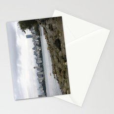 Vancouver City Skyline Stationery Cards