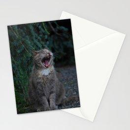 Yawn Stationery Cards