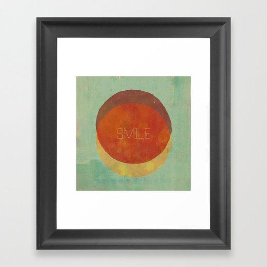 Stratagem Framed Art Print