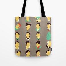 Jims Tote Bag