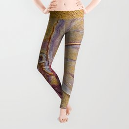 Little mirror butterfly | Petit Miroir papillon Leggings