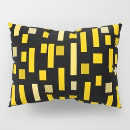 City Nightscape - v2 Pillow Sham