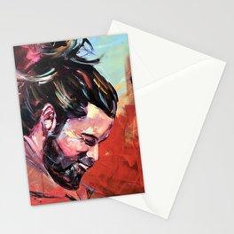 Menbun Stationery Cards