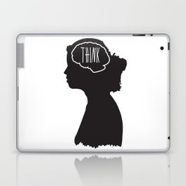 Think Laptop & iPad Skin