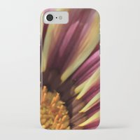 racing iPhone & iPod Cases featuring Racing Stripes by IowaShots