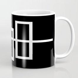The Four Horsemen (K) Coffee Mug