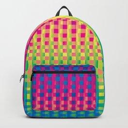 Rainbow 19 Backpack