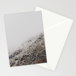 White breath Stationery Cards