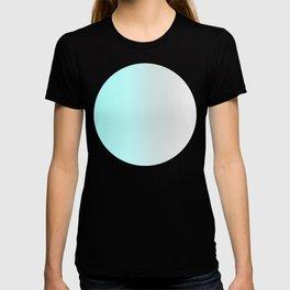 Aqua Ombre T-shirt