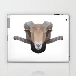 Low Poly Ram Laptop & iPad Skin