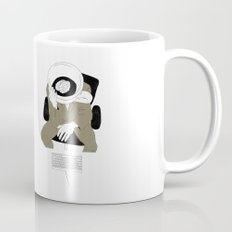 MORNING COFFEE IN THE OFFICE Mug