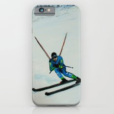 All Downhill iPhone 6s Slim Case