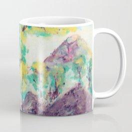 The Granite Belt, Qld, Australia                         by Kay Lipton Coffee Mug