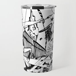 Centaur Travel Mug