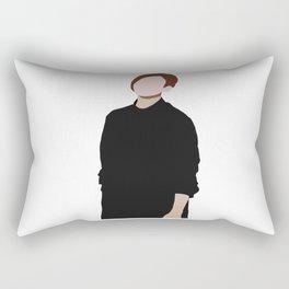 Seventeen - Jeonghan Rectangular Pillow