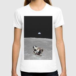Nasa Picture 2: Apollo 11 the lunar module T-shirt
