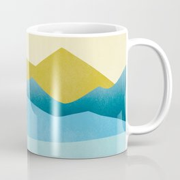 Ode to Pacific Northwest 1 Coffee Mug