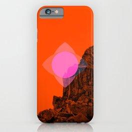 Start Something New iPhone Case