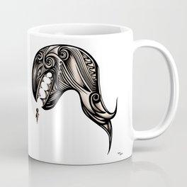Consumed Coffee Mug
