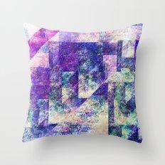 Sovereign Throw Pillow