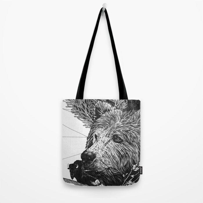 Epic 03 Tote Bag