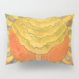Eden 2 Pillow Sham