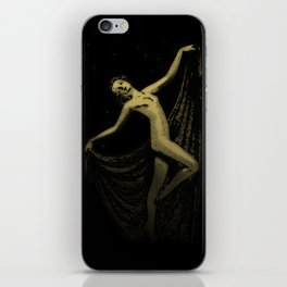 Deco Goddess iPhone Skin