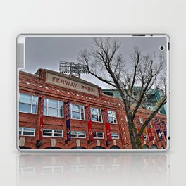 Welcome To Fenway Park Laptop & iPad Skin