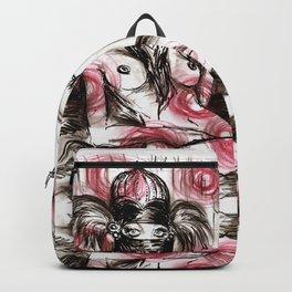 Harem Harlot Backpack