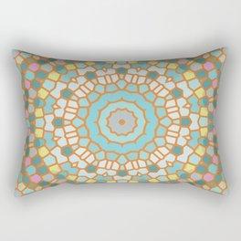 Mosaic 4m ver.3 Rectangular Pillow