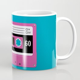 Pink Sunshine Coffee Mug