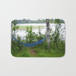 Come and relax! Bath Mat