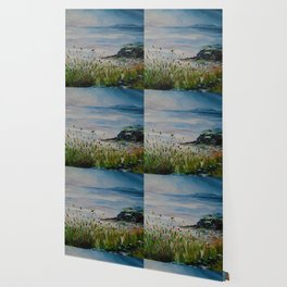 Red sails, Galway Bay Wallpaper