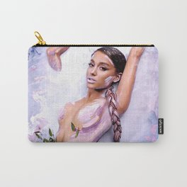 God is a woman. Carry-All Pouch