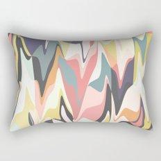 Deco Marble Rectangular Pillow