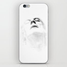 Inconvenient, for lots of reasons... iPhone Skin