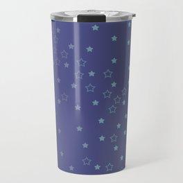 Star Fall Travel Mug