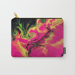Cosmic Avalanche Carry-All Pouch