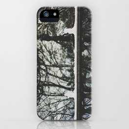 linz 7 iPhone Case