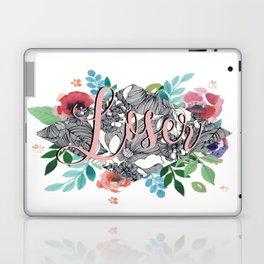 Loser ii Laptop & iPad Skin