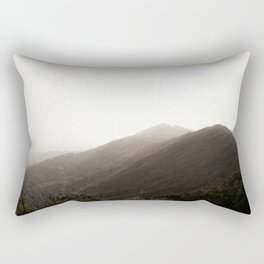 Byron Sunset Rectangular Pillow