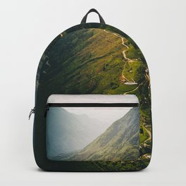 Northern Vietnam, Sapa Backpack